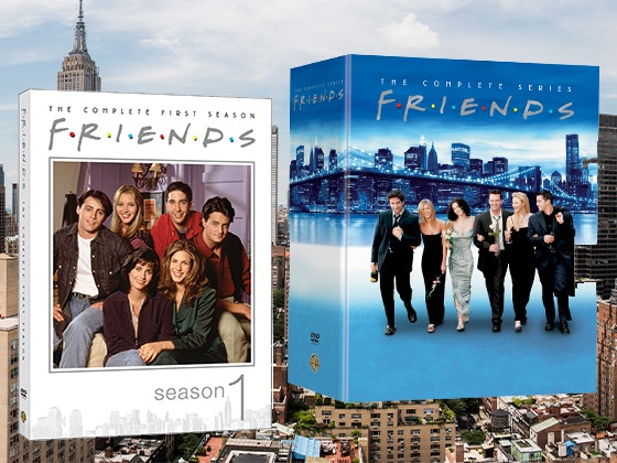 Friends sweepstakes
