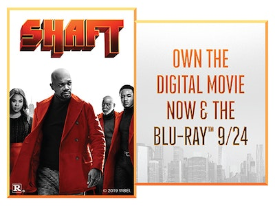 The Shaft of Digital sweepstakes