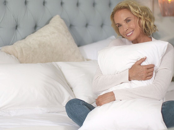 Gx Suspension Pillow™ sweepstakes