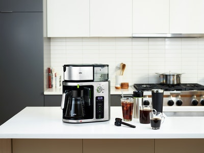 Braun Coffeemaker sweepstakes