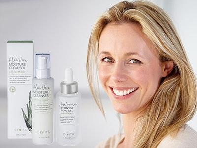 DeVita Skincare sweepstakes