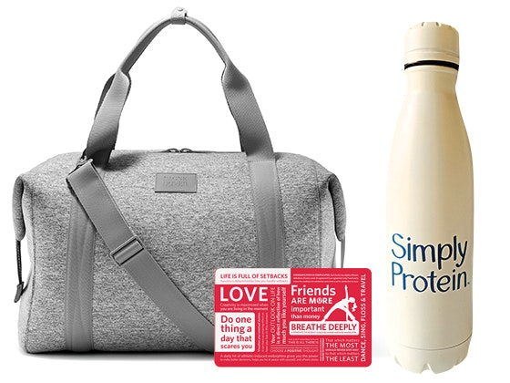 Simply Protein Prize Pack! sweepstakes