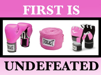 Everlast Products sweepstakes