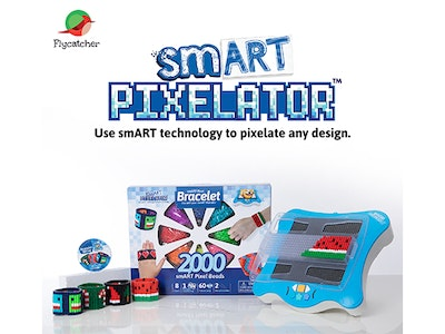smART Pixelator! sweepstakes