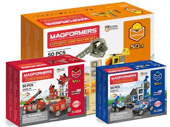 Magformers  sweepstakes