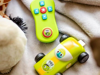 PBS KIDS HDMI Streaming TV Stick sweepstakes