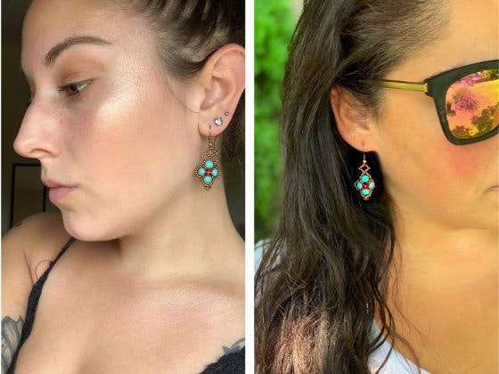 Jewels For Hope Earrings sweepstakes