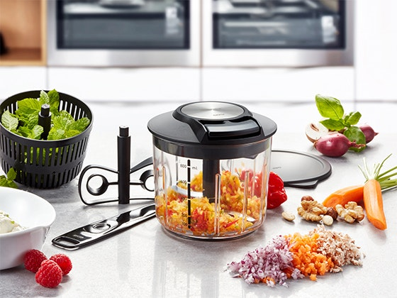 Speedwing Manual Food Chopper sweepstakes