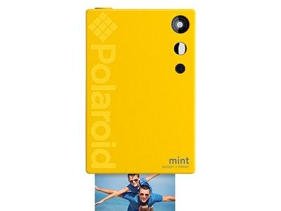Polaroid Mint Instant Print Digital Camera sweepstakes