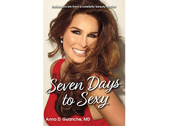 Seven Days to Sexy: Insider Secrets from a Celebrity Beauty Doctor sweepstakes