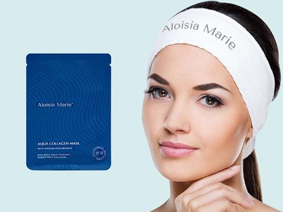 Aloisia Marie's Skin Care sweepstakes