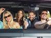 Carpool Karaoke The Mic! sweepstakes