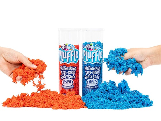 Playfoam Pluffle sweepstakes
