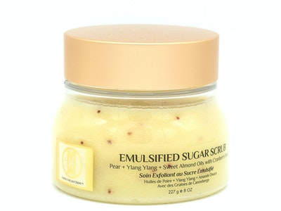 Win An Emulsified Sugar Scrub-Pear & Ylang-Ylang From OMM Collection! sweepstakes