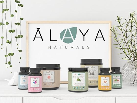Alaya Naturals sweepstakes
