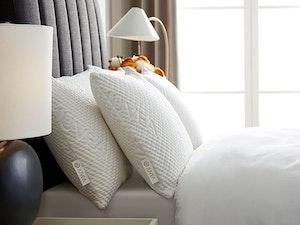 Pillows prize