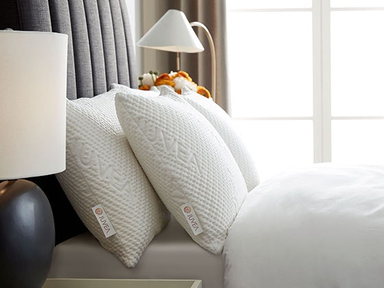 Juvea Pillows  sweepstakes