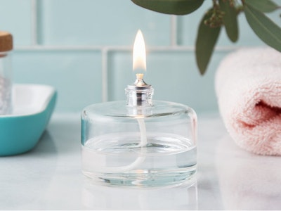 Firefly Fuel Glass Oil Votive sweepstakes
