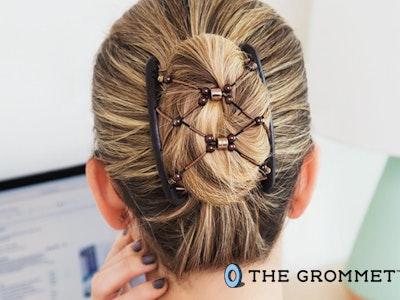 Hair Magic Multi-Style Magic Hair Comb sweepstakes