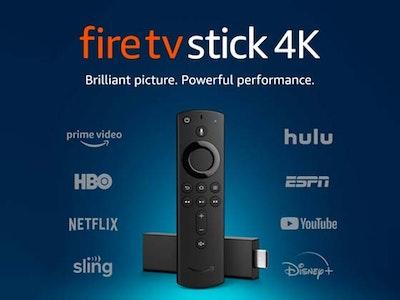 Amazon Fire Stick sweepstakes