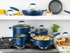 Anolon Advanced Home 11 Piece Cookware Set sweepstakes