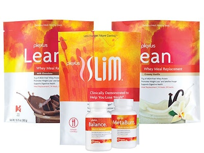 Healthy Weight Essentials Combo from Plexus! sweepstakes