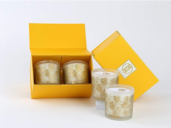 Aroma Therapy Candle From OMM Collection sweepstakes