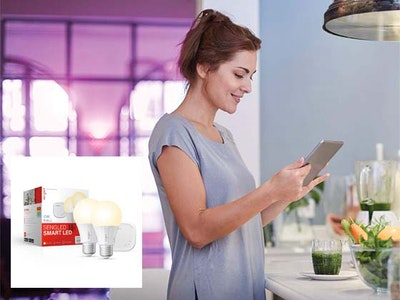Sengled Smart LED Soft White A19 Starter Kit sweepstakes