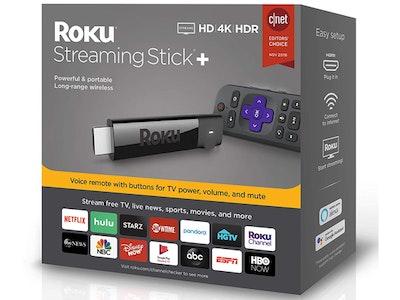 Roku Streaming Stick! sweepstakes