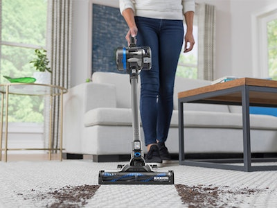 HOOVER Vacuum Kit sweepstakes
