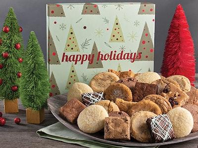 Gourmet Gift Basket sweepstakes