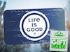 Life is Good® Gift Card sweepstakes