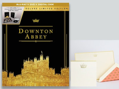 Downton Abby Movie sweepstakes
