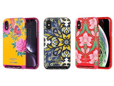 Liberty London Phone Case sweepstakes