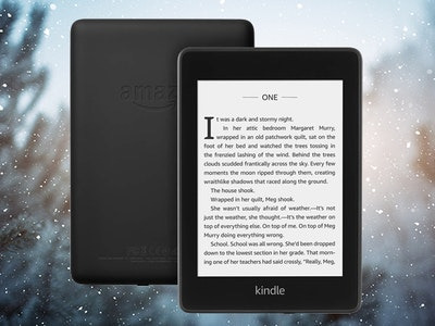 Amazon Kindle -  sweepstakes