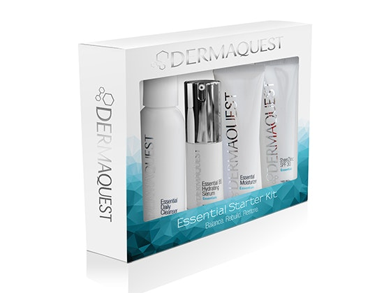 Skincare From Dermaquest sweepstakes