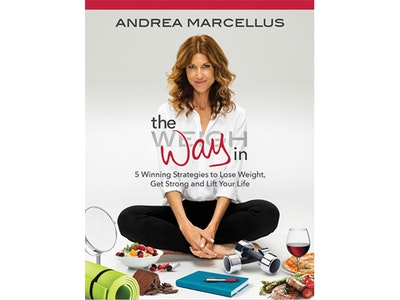 The Way In: 5 Simple Ways to Live Your Best Life! sweepstakes