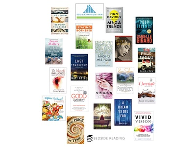 Trip to The Hamptons From Bedside Reading sweepstakes