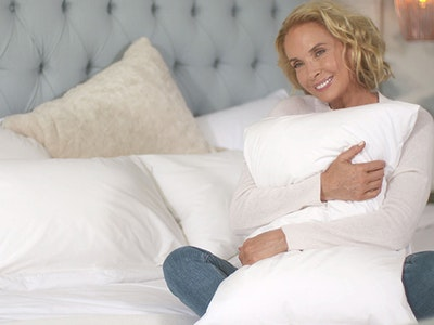 GX Pillow! sweepstakes