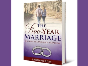 Five year marriage