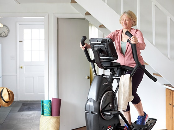 Bowflex - Max Total Cardio Machine! sweepstakes