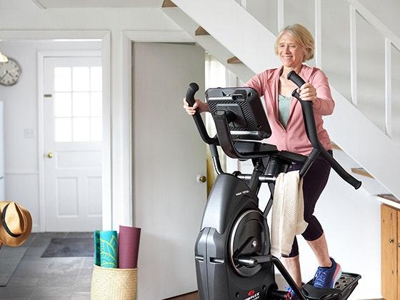 Bowflex - Max Total Cardio Machine! sweepstakes