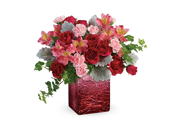 Teleflora Bouquet! sweepstakes