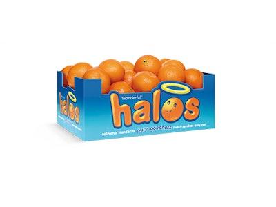 Wonderful Halos sweepstakes