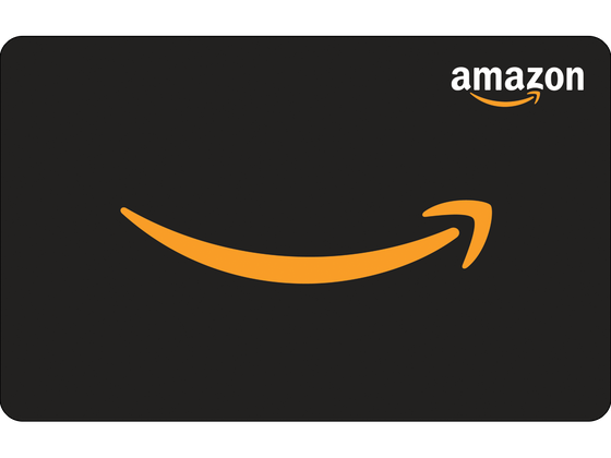 $100 Amazon Gift Card sweepstakes