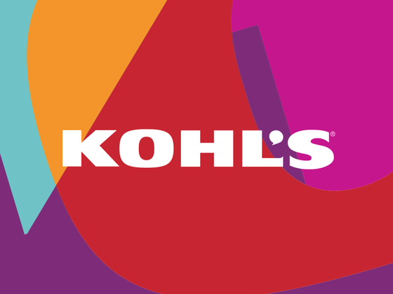 $100 Kohl's Gift Card sweepstakes