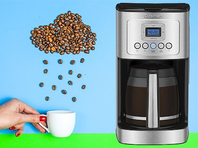 Cuisinart Coffee Maker sweepstakes