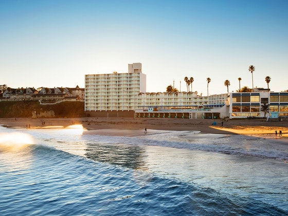 Win a Stay in California From Bedside Reading! sweepstakes