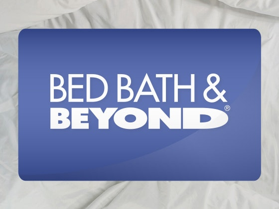 Bed Bath & Beyond Gift Card Countdown to Christmas sweepstakes