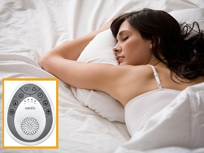 Homedics White Noise Sound Machine  sweepstakes